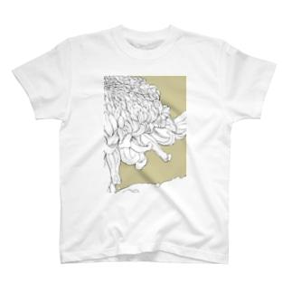『けはい』 T-shirts