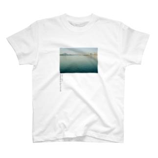QRS-01 SEOUL 2012  T-shirts