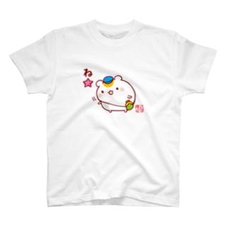 ね☆ T-shirts