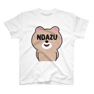 NDAZU T-shirts