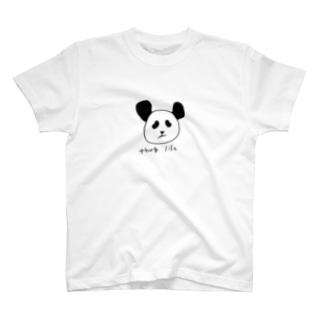 サグライフ T-shirts