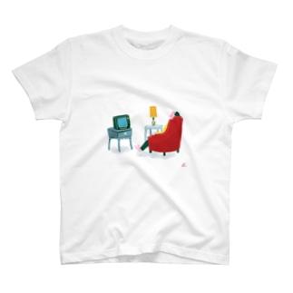 Yawn T-shirts