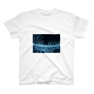 沈む T-shirts