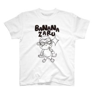 ベビザル T-shirts