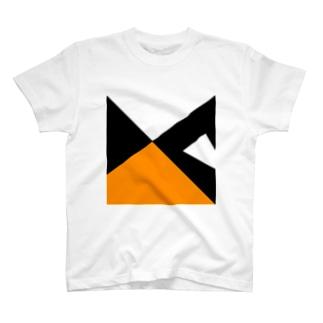 ジョウビタキ T-shirts