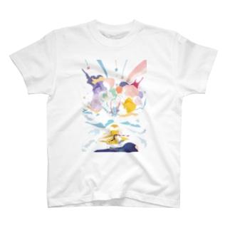 終わりの始まり T-shirts