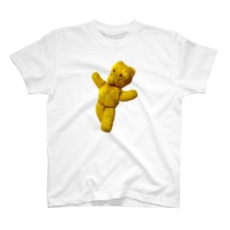 くまのころけ T-shirts