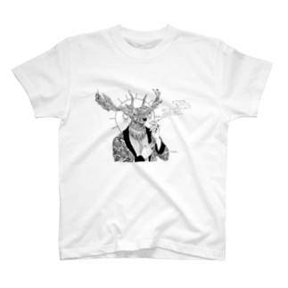 jesus.. T-shirts