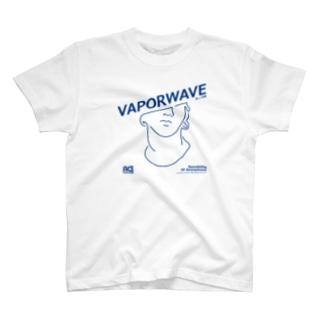 VAPORWAVE(匿名) T-shirts