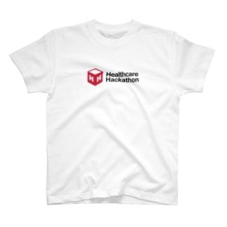 Healthcare Hackathon T-shirts