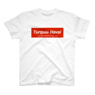 Torquia Havai T-shirts