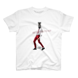 草食男子 T-shirts