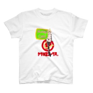 アオイちゃんシリーズ T-shirts