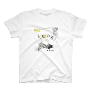 のう君 T-shirts