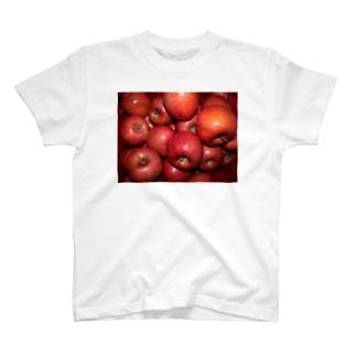 蜜入り林檎 T-shirts