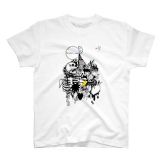 mementoモリ T-shirts