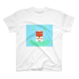 N-radio Tシャツ T-shirts