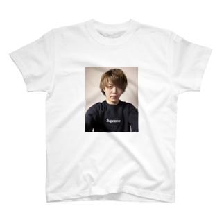 ナルシズム T-shirts