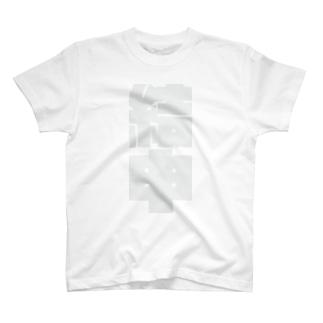 結申 T-shirts