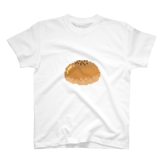 ドット あんぱん T-shirts