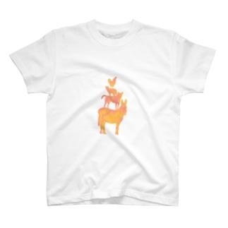 ブレーメン T-shirts