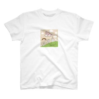 気楽にね♪ T-shirts