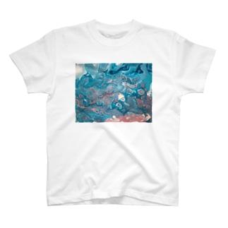 umitosango T-shirts