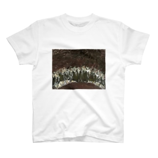 【植物炎】 T-shirts