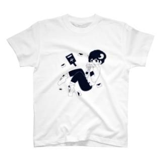メェル T-shirts