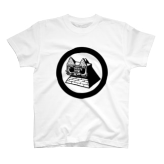 Kittyright Liberation Front T-shirts