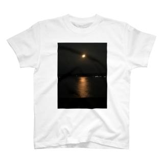 TSUKI NO HIKARI T-shirts