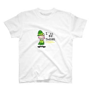 I'll be there! T-shirts