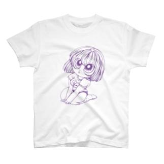 ブルマ〜 T-shirts