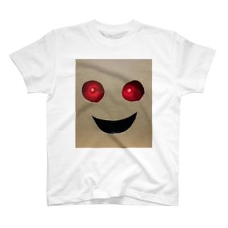 箱男 T-shirts