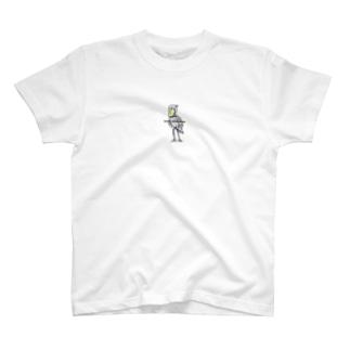 TEAM HASHIBIRO T-shirts