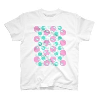 こいぬのさんぽ T-shirts