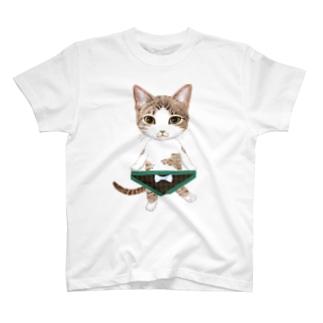 りょうくん T-shirts