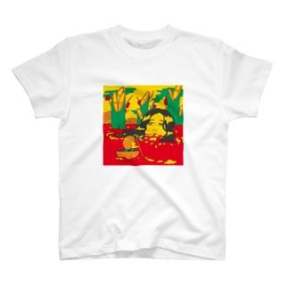 おめでたい T-shirts