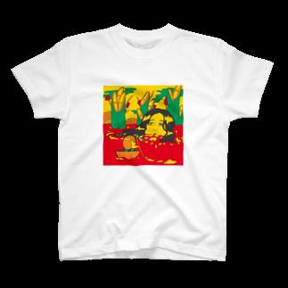 浜村満果のおめでたい T-shirts