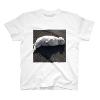 ボス♡ T-shirts