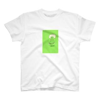 すうどん T-shirts
