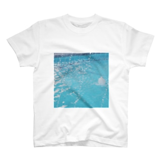 Water T-shirts