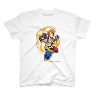 FIGHTING EX LAYER - Allen Snider T-shirts