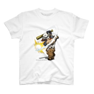 FIGHTING EX LAYER - Jack Tシャツ