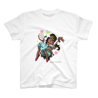FIGHTING EX LAYER - Pullum Purna Tシャツ