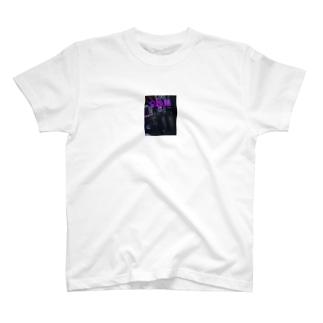 BAD MEMORIES NO/01 T-shirts