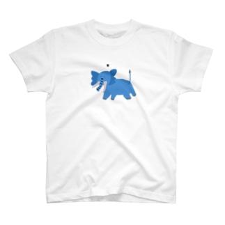 象 T-shirts