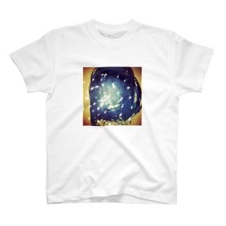 北極星 -pole- T-shirts