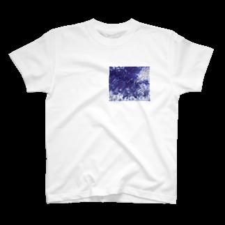 まのアオ T-shirts
