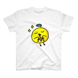 ひよこ天の水島さん T-shirts